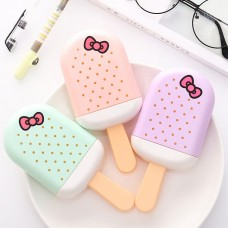 Ice Cream Shape USB Handheld Fan
