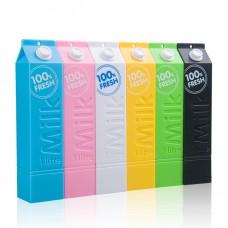 2600mAh Milk Shape Phone Charger