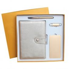 USB Corporate Gift Set