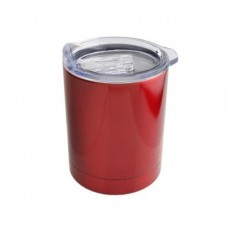 Vacuum Stainless Steel Office Cup