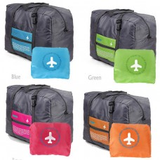 Foldable Travel Duffel Bag