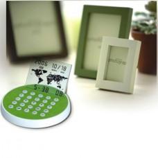 Golf Gift Clock