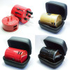 3A Dual USB luminous Adaptor, Adapter, promotional gifts