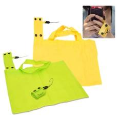 Rolling Eco-friendly Bag