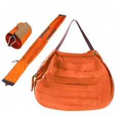 Fast Rolling Eco-friendly Bag