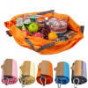 Fast Rolling Eco-friendly Bag, Non-woven Bag, promotional gifts