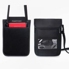 Waterproof RFID Storage Pouch