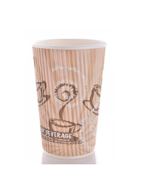 Promotional Paper Cups (4)