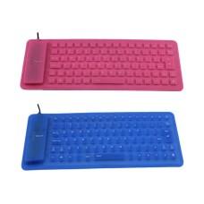 Folding Keyboard