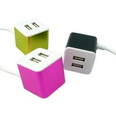 Cube USB Hub