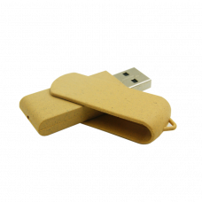 Eco-friendly USB Flash Drive