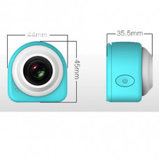 Mini Self-timer Camera