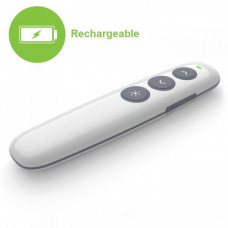 Spoti Rechargeable Wireless Presenter