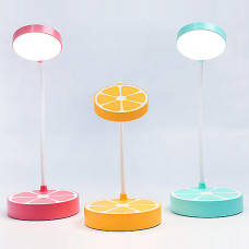 Fruit Design LED Table Lamp
