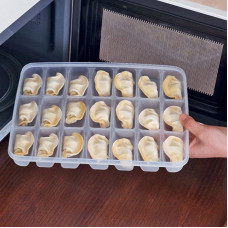 Dumplings Storage Box