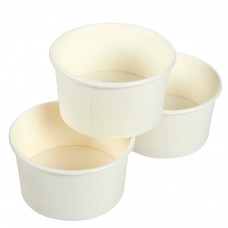 Customized Disposable Paper Food Containers