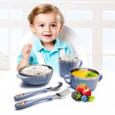 Kids Cutlery Set