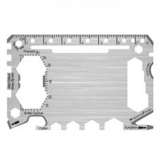 SuperCard Multipurpose Tool