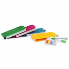 5 Color Fluorescent Pen Set