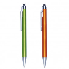 Ball-point Pen with Stylus
