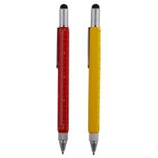 Multifunctional Metal Pen