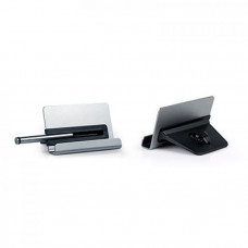 Apoyo Phone Stand With Stylus and Cable Holder