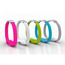 Bracelet Data Line