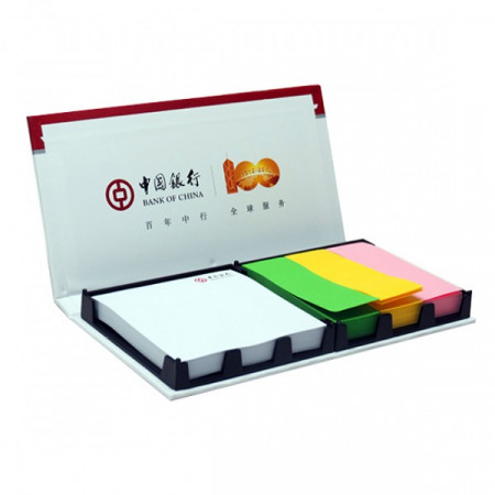 Memo Pad, Sticky Notes, promotional gifts