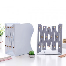 Adjustable Bookend
