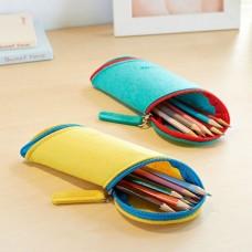 Felt Pencil Bag