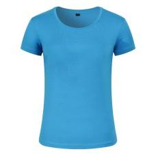 DIY Round Neck T-Shirt