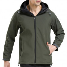 Waterproof Nature Hiking Jacket