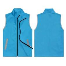 Staff Uniform Vest Coat