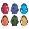 Fleece Bonded Soft Shell Jacket, Jacket   Windbreaker, promotional gifts