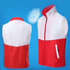 Assorted Colors Vest