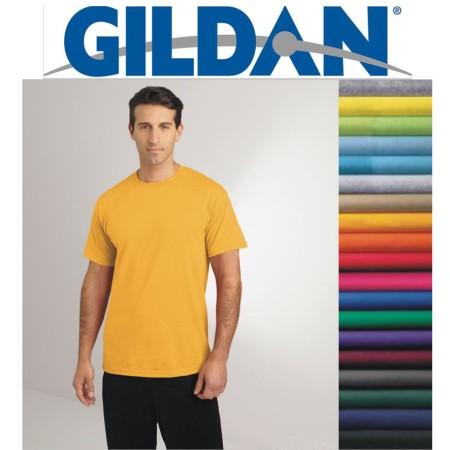 Gildan Cotton T-shirt - Mens, T-Shirts, promotional gifts