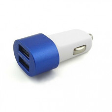Dual-port USB car charger