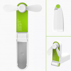 USB Mini Folding Fan