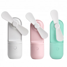 USB Pill-shape Mini Fan