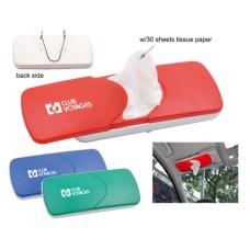 Tissue Dispenser for Car