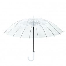 16K Transparent Umbrella