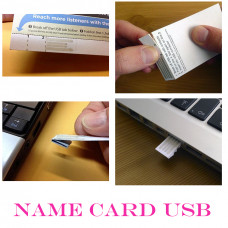 Tear USB Flash Drive