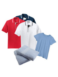 Promotional Textile And Apparel (225)